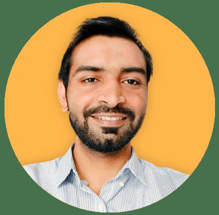 Rajesh Choudhary, Founder, Tuitionpad